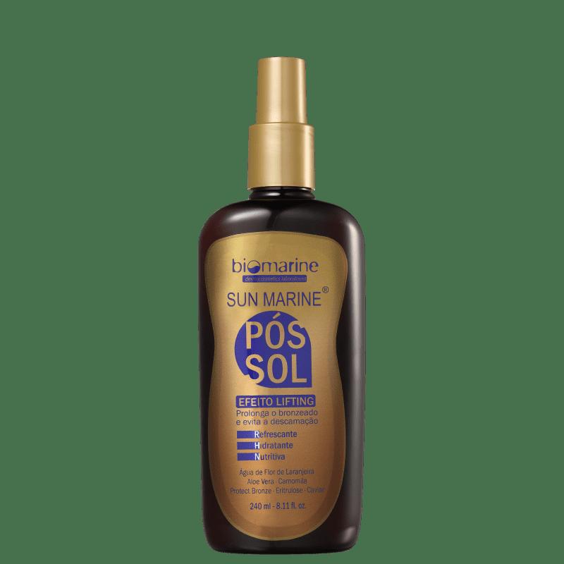Biomarine Sun Marine - Loção Pós-Sol 150ml