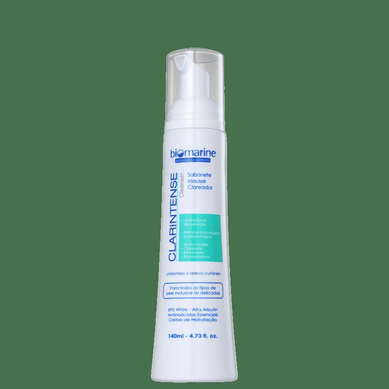 Biomarine Clarintense Cleanser - Mousse de Limpeza Facial 140ml
