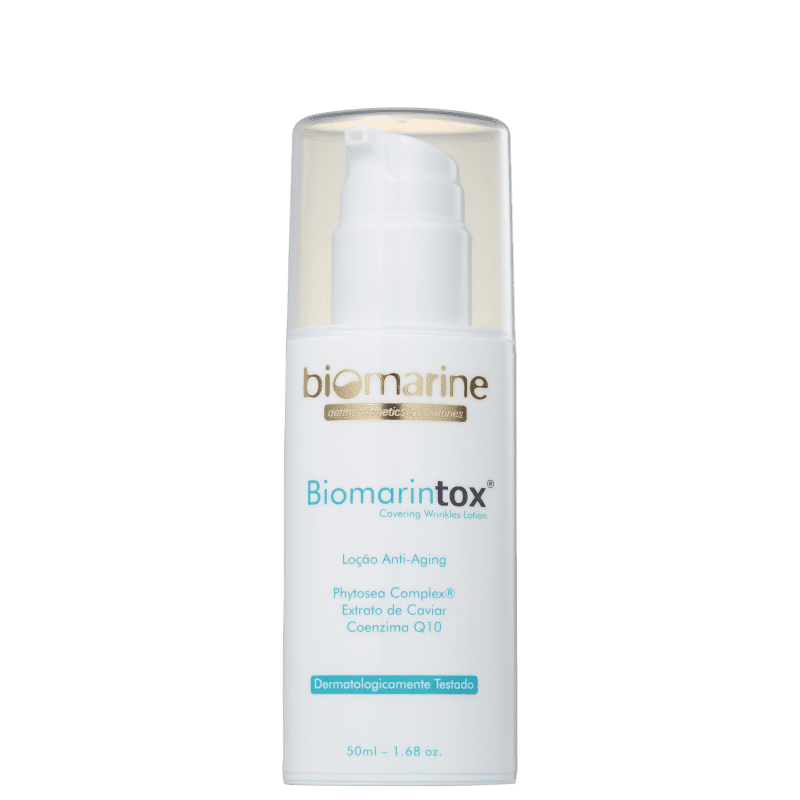 Biomarine Biomarin-Tox - Loção Anti-Idade 50ml