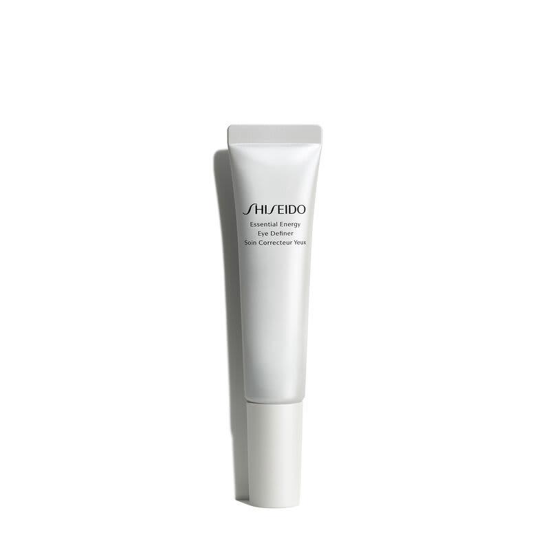 Shiseido Essential Energy Eye Definer - Creme para Área dos Olhos 15ml