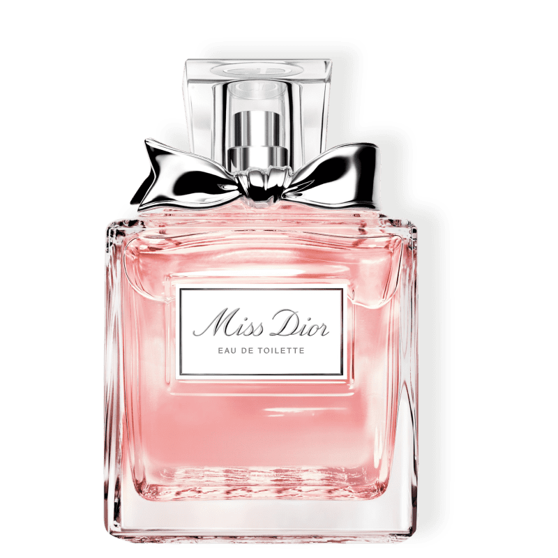 Miss Dior Nova Ed. Eau de Toilette - Perfume Feminino 100ml
