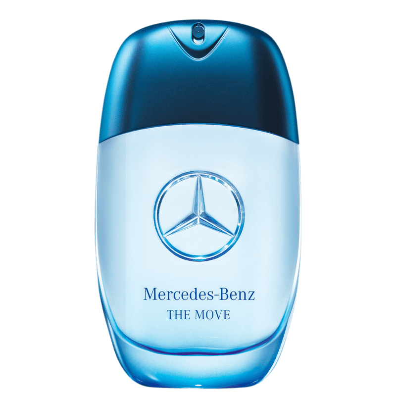 The Move Mercedes-Benz Eau de Toilette - Perfume Masculino 100ml