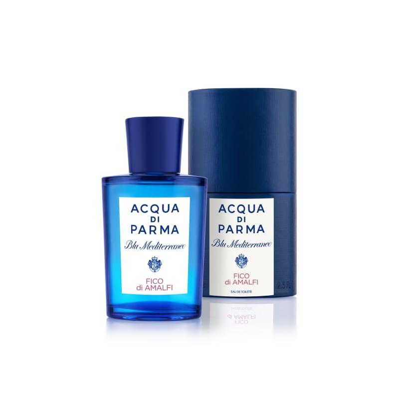 Blu Mediterraneo Fico Di Amalfi Acqua Di Parma Eau de Toilette - Perfume Unissex 75ml