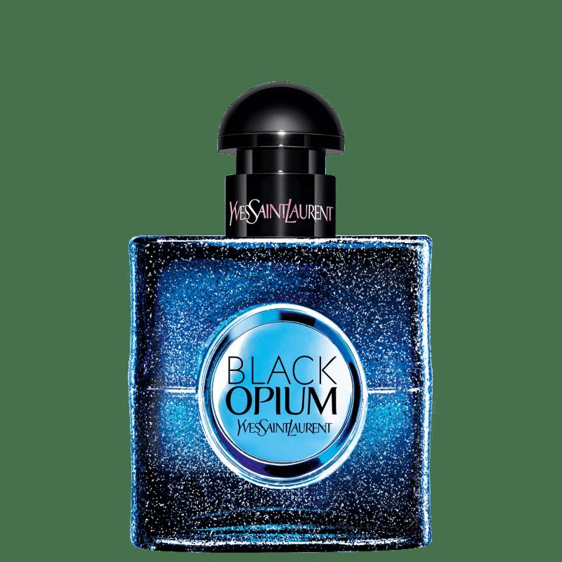 Black Opium Intense Yves Saint Laurent Eau de Parfum - Perfume Feminino 30ml