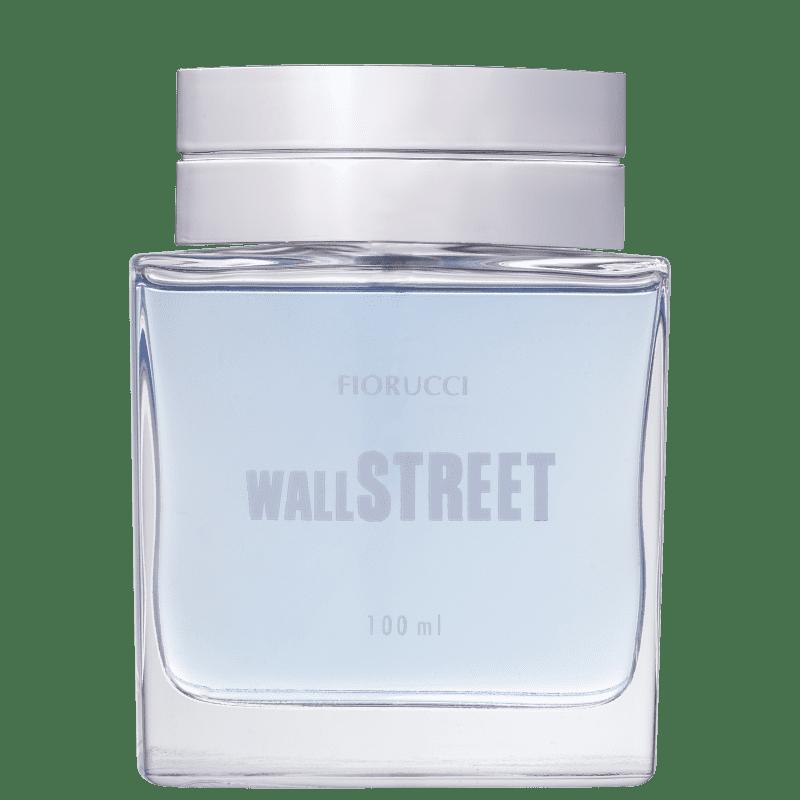 Wall Street Fiorucci Eau de Cologne - Perfume Masculino 100ml