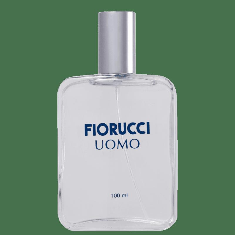 Uomo Fiorucci Eau de Cologne - Perfume Masculino 100ml