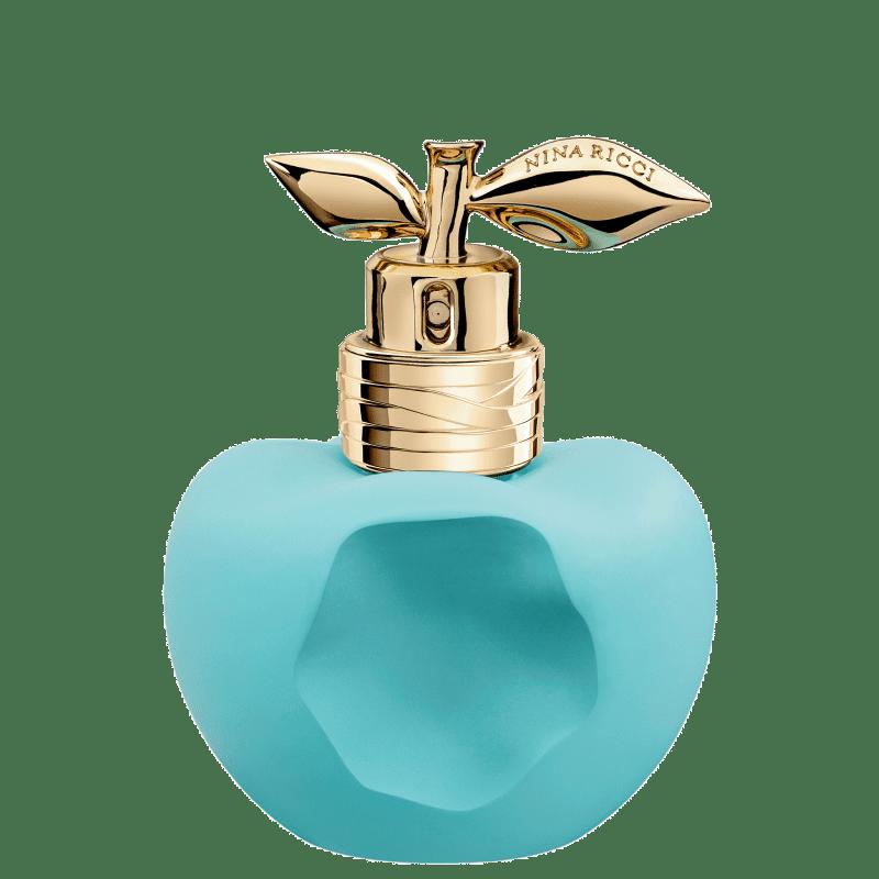 Luna Sorbet Nina Ricci Eau de Toilette - Perfume Feminino 80ml