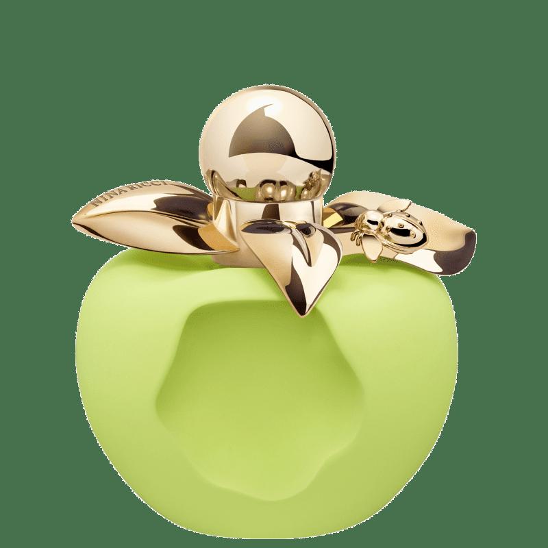 Bella Sorbet Nina Ricci Eau de Toilette - Perfume Feminino 80ml
