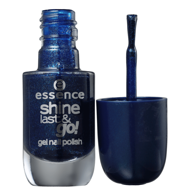 Essence Shine, Last & Go 32 City Of Stars - Esmalte Cintilante 8ml