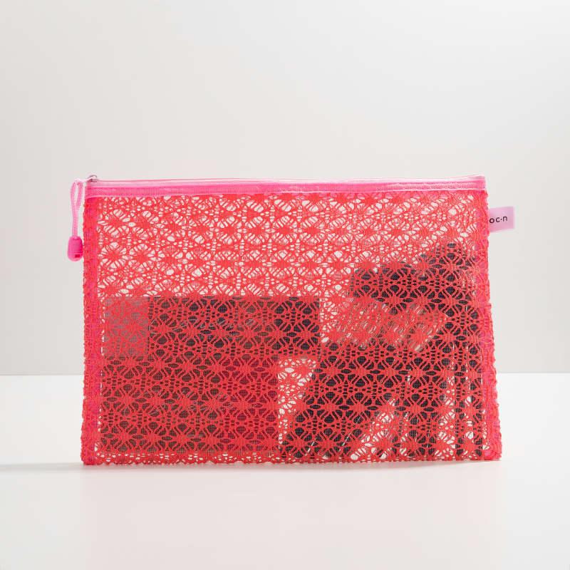 Lace Bag - Nécessaire G