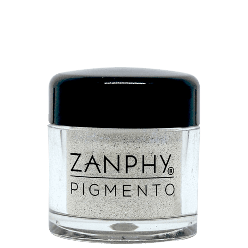 Zanphy Pigmento #Selfie - Sombra Cintilante 1,5g