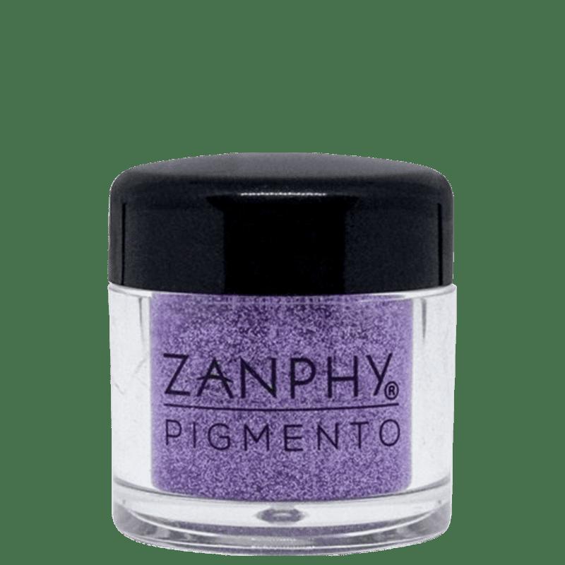 Zanphy Pigmento #Partiu - Sombra Cintilante 1,5g