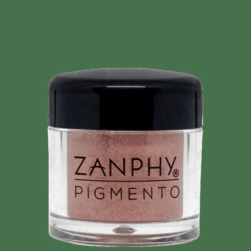 Zanphy Pigmento #TBT - Sombra Cintilante 1,5g