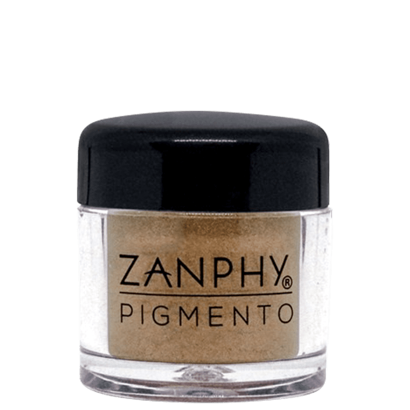 Zanphy Pigmento #Sextou - Sombra Cintilante 1,5g