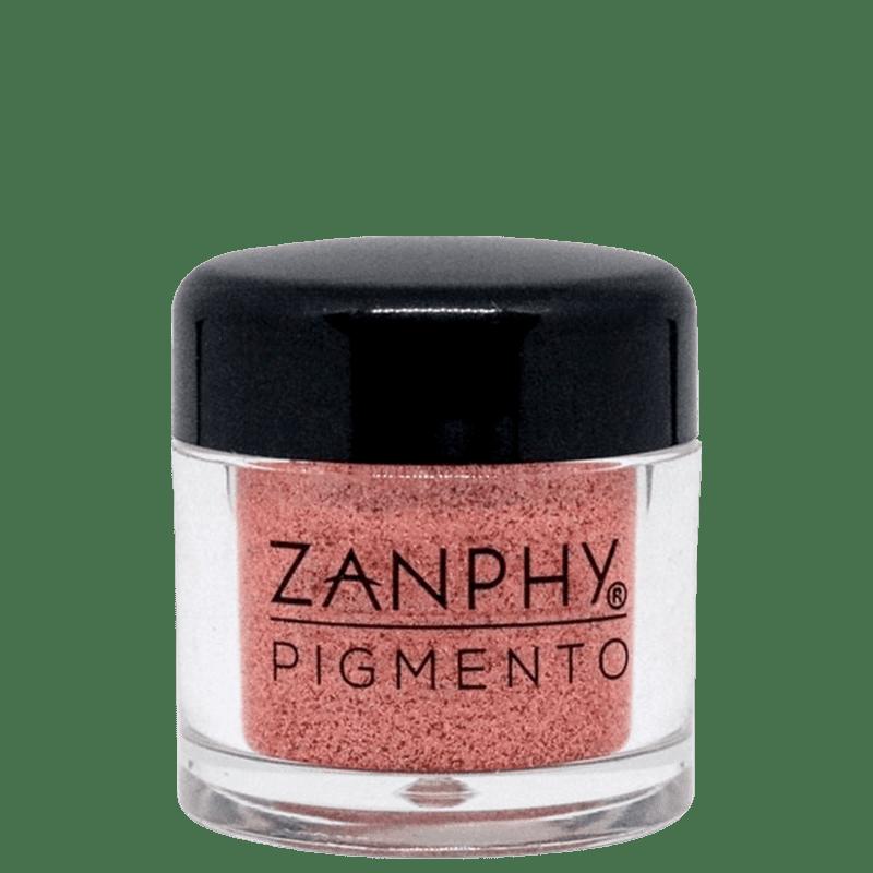 Zanphy Pigmento #Follow - Sombra Cintilante 1,5g
