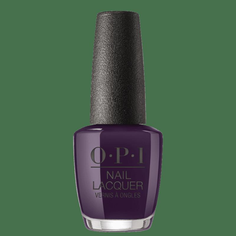 OPI Good Girls Gone Plaid - Esmalte Cremoso 15ml