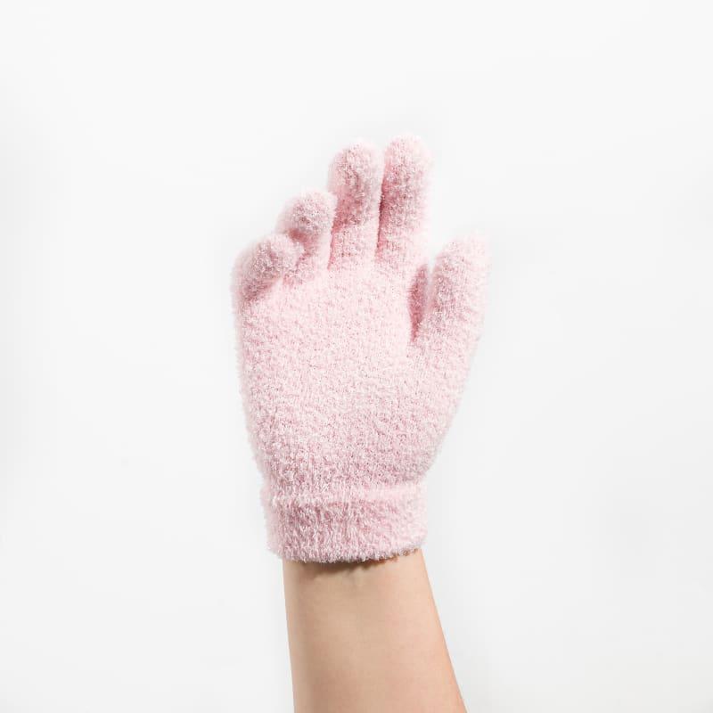 Hydrating Gloves - Luvas Hidratantes Rosa