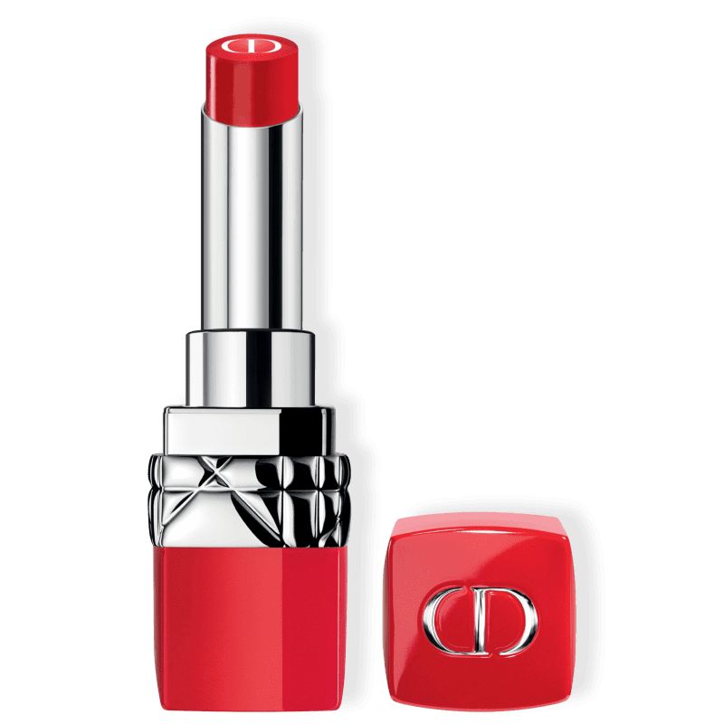 Dior Rouge Ultra Care 999 Bloom - Batom Perolado 3g