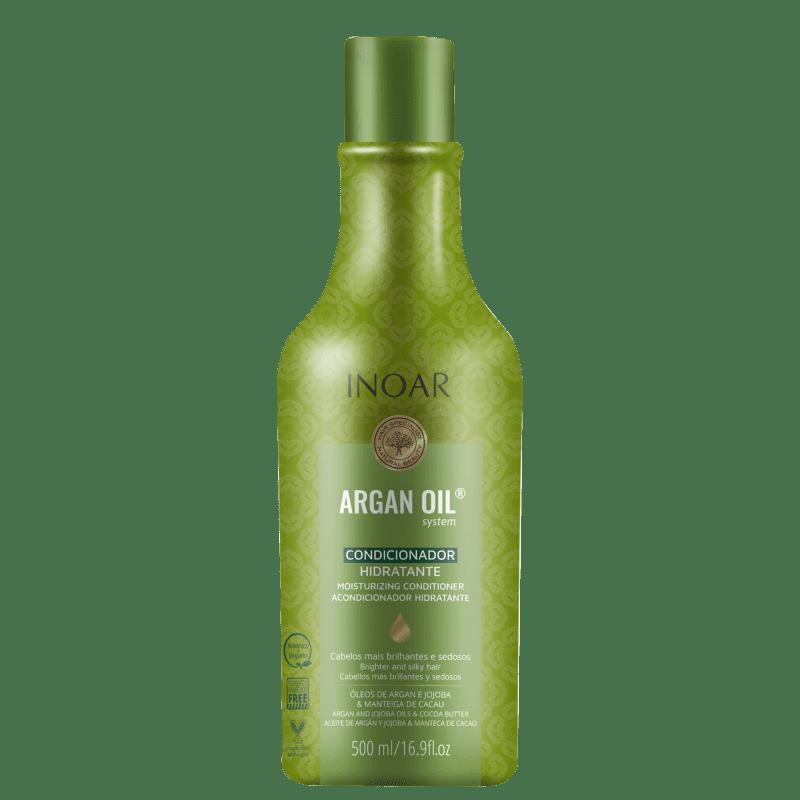 Inoar Argan Oil System - Condicionador 500ml