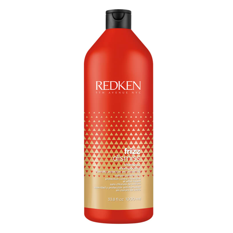 Redken Frizz Dismiss - Shampoo 1000ml
