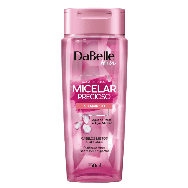 Micelar Precioso - Shampoo 250ML
