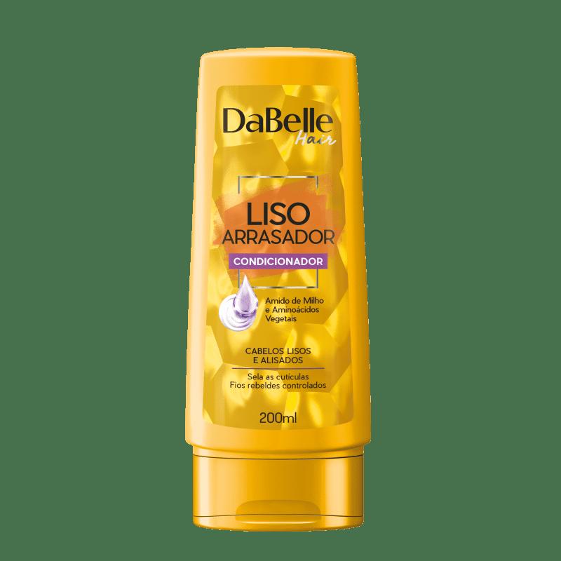 DaBelle Hair Liso Arrasador - Condicionador 200ml