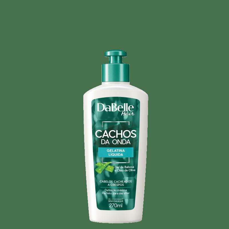 DaBelle Hair Cachos da Onda - Gelatina Modeladora 270ml