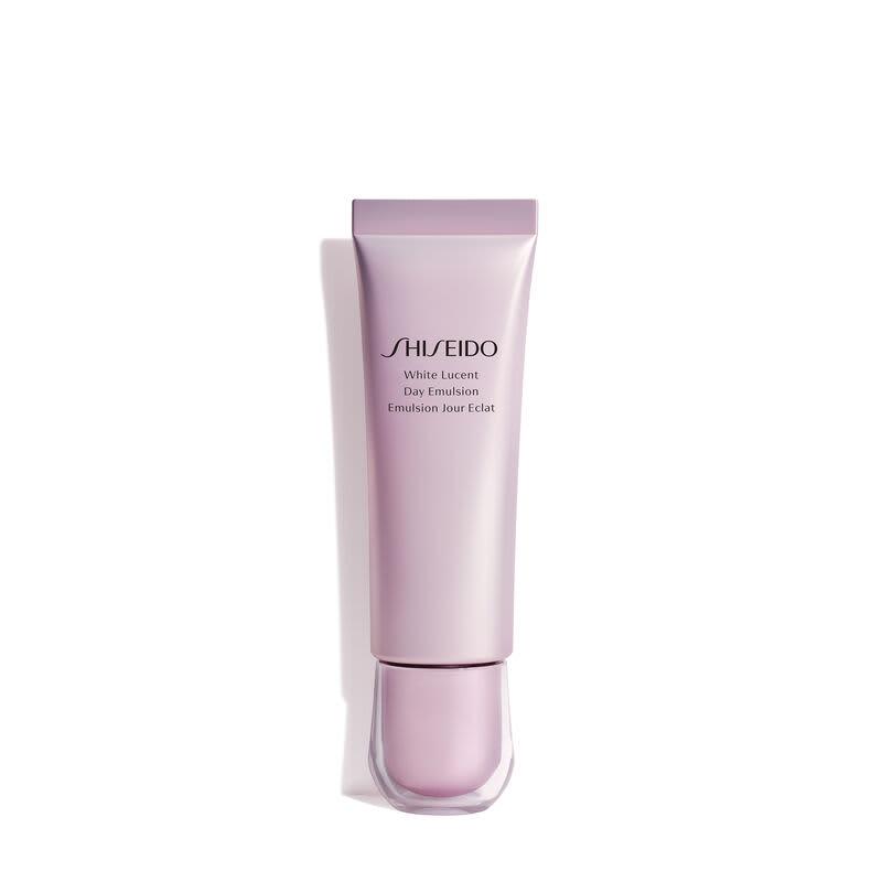 Shiseido White Lucent Day Emulsion SPF23 - Emulsão Hidratante Facial Clareadora 50ml