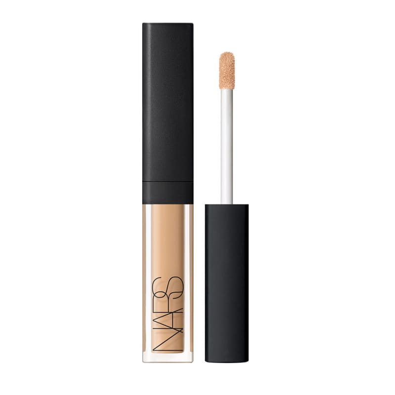 Mini Corretivo Líquido Nars Radiant Creamy Concealer Ginger 1,4 ml
