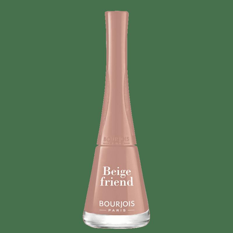 Bourjois 1 Seconde 04 Beige Friend - Esmalte 9ml