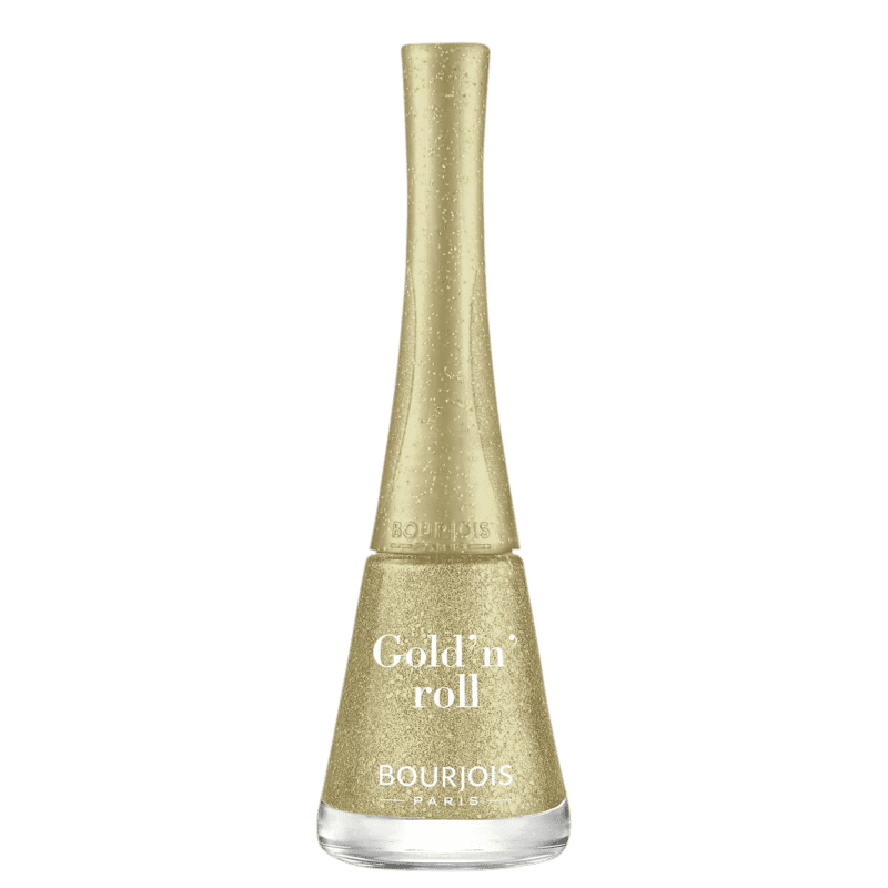 Bourjois 1 Seconde 05 Gold'N'Roll - Esmalte 9ml