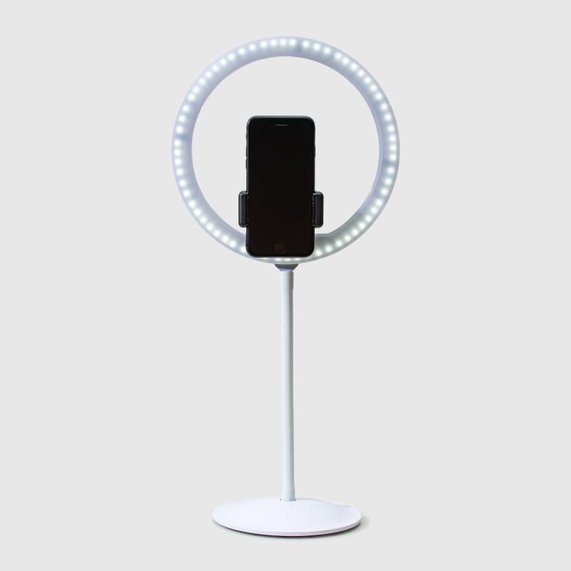 Ring Light - Suporte Flexível 23cm