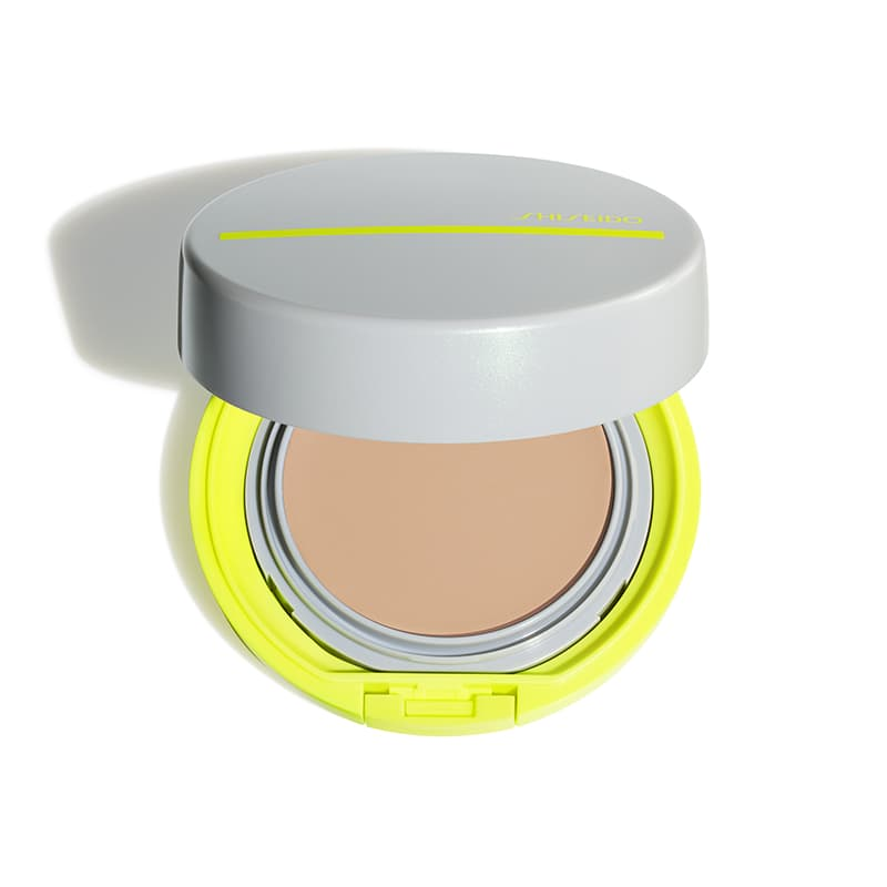 Shiseido HydroBB Compact for Sports SPF50+ Light Refil - Base Compacta 12g