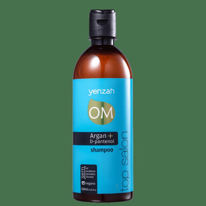 Yenzah OM Top Salon - Shampoo 500ml