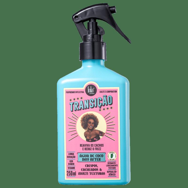 Lola Cosmetics Transição Água de Coco - Creme Leave-in 250ml