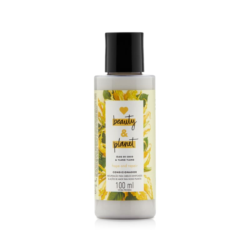 Love Beauty and Planet Hope and Repair - Condicionador 100ml