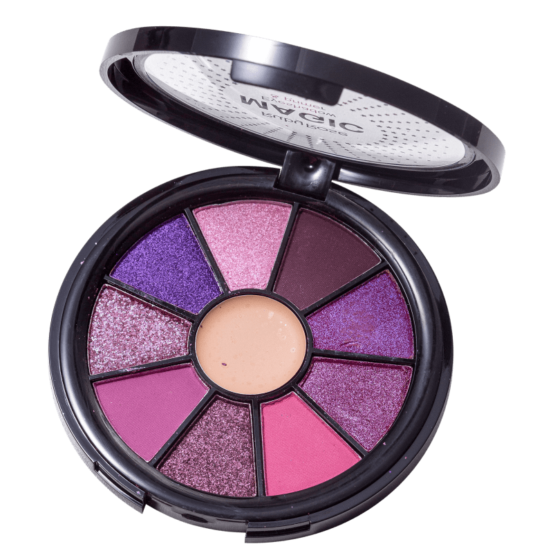Ruby Rose Mini Magic - Paleta de Sombras