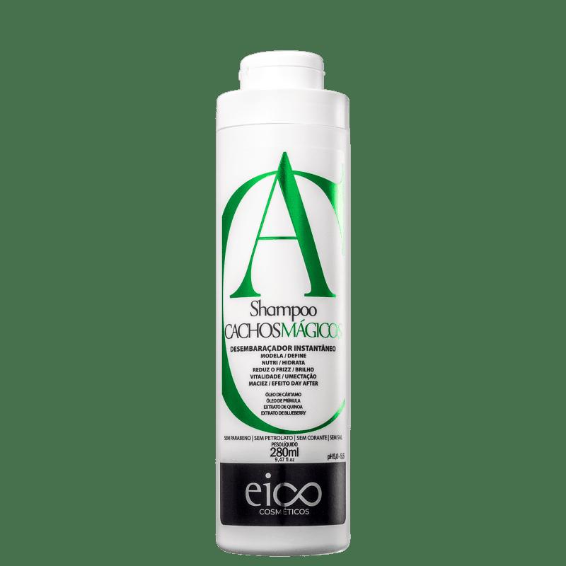 Eico Cachos Mágicos - Shampoo 280ml