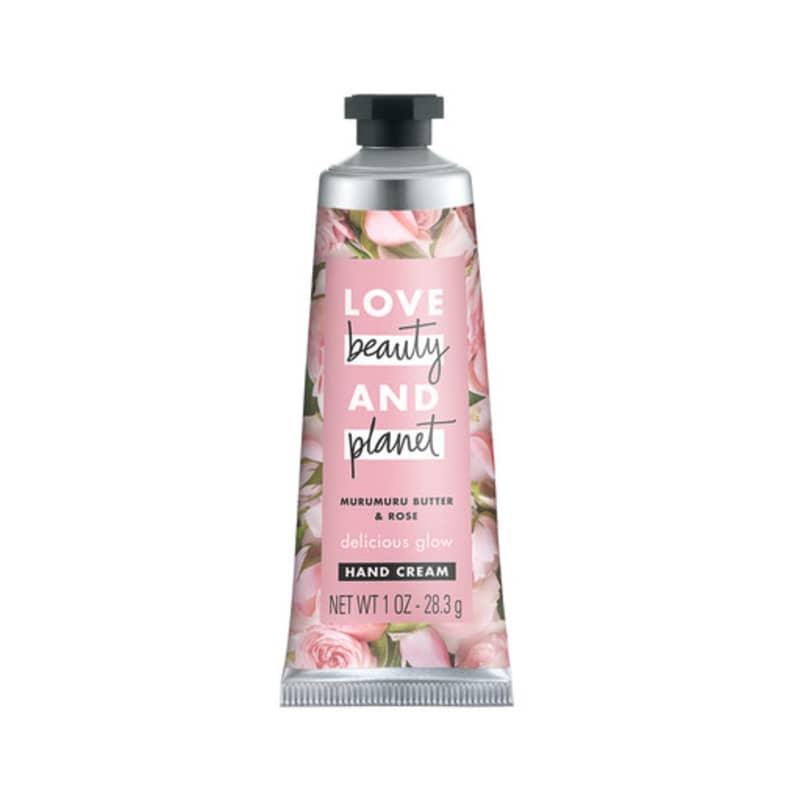 Love Beauty and Planet Creme Hidratante para as Mãos Delicious Glow 29,5ml