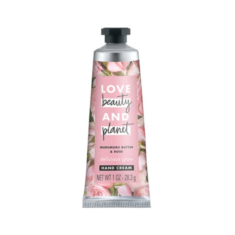 Love Beauty and Planet Delicious Glow - Creme Hidratante para as Mãos 28,3ml