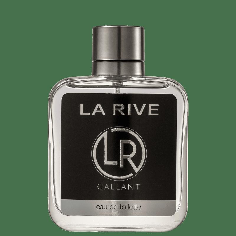 Gallant La Rive Eau de Toilette - Perfume Masculino 100ml