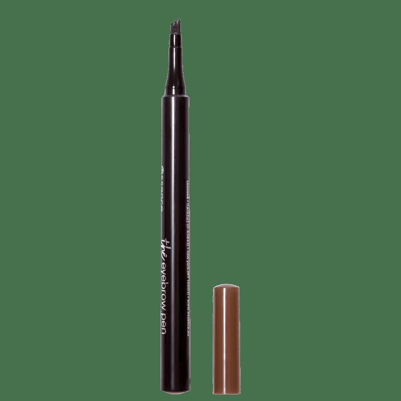 Essence Semi-Permanent 02 - Caneta para Sobrancelha 1,1ml
