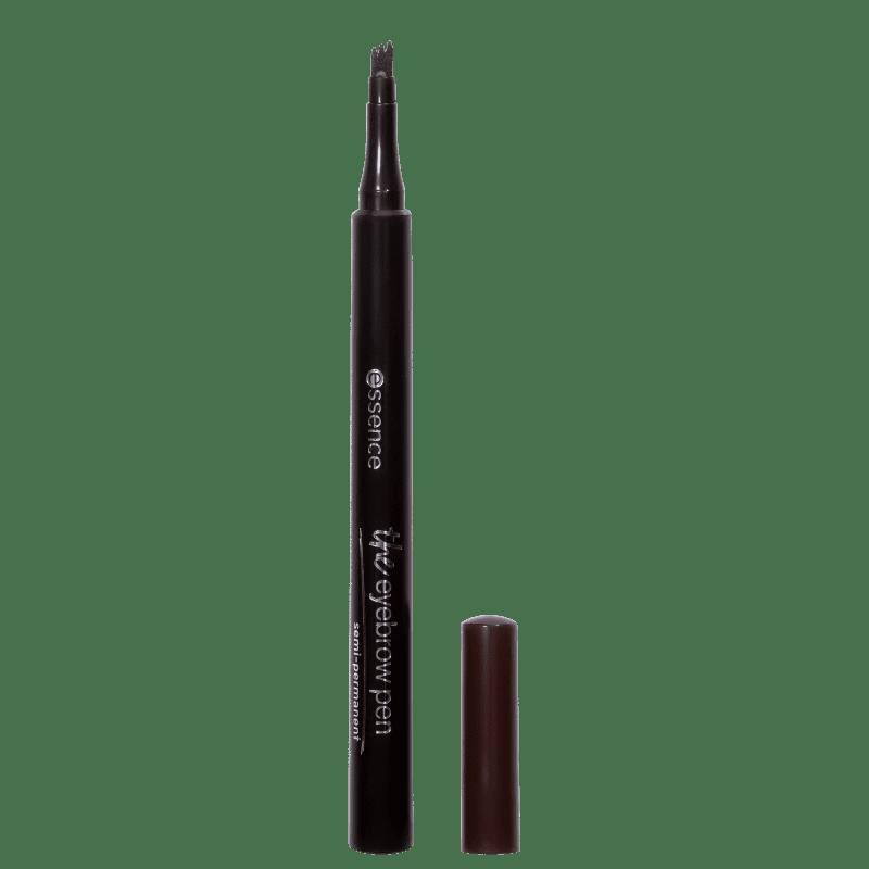 Essence Semi-Permanent 04 - Caneta para Sobrancelha 1,1ml