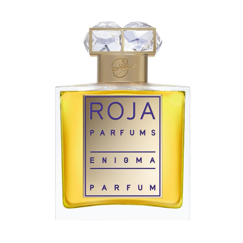 Enigma Pour Femme Roja Parfums Parfum - Perfume Feminino 50ml