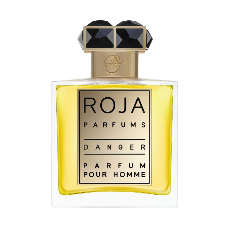 Danger Pour Homme Roja Parfums Parfum - Perfume Masculino 50ml