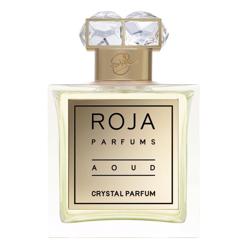 Aoud Crystal Roja Parfums Eau de Parfum - Perfume Unissex 100ml