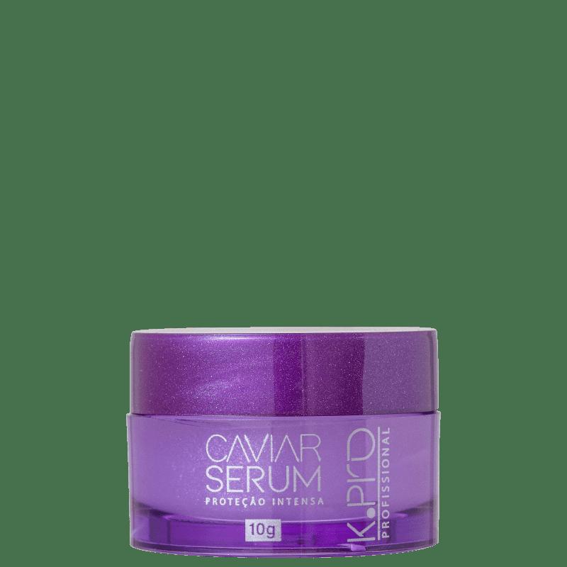 K.Pro Caviar Serum - Leave-in Reparador de Pontas 10g