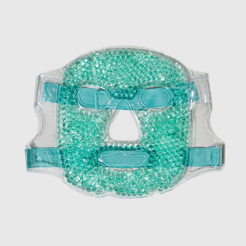 Hot & Cold Gel Face Mask - Máscara Facial em Gel