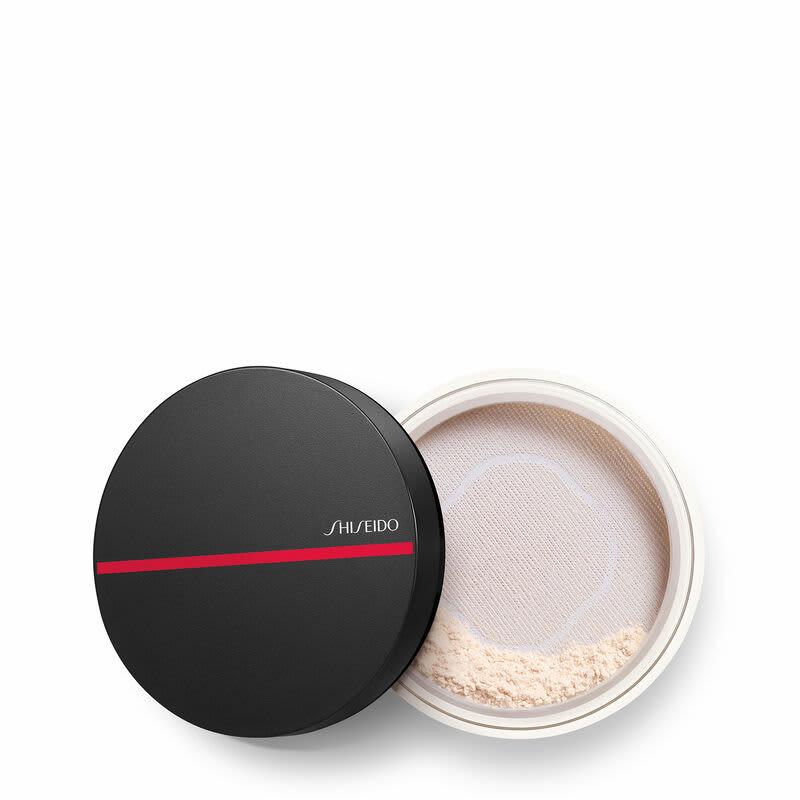 Shiseido Synchro Skin Invisible Silk Loose Matte - Pó Solto 6g