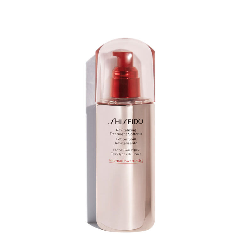 Shiseido Revitalizing Treatment Softener - Loção Facial Balanceadora 150ml